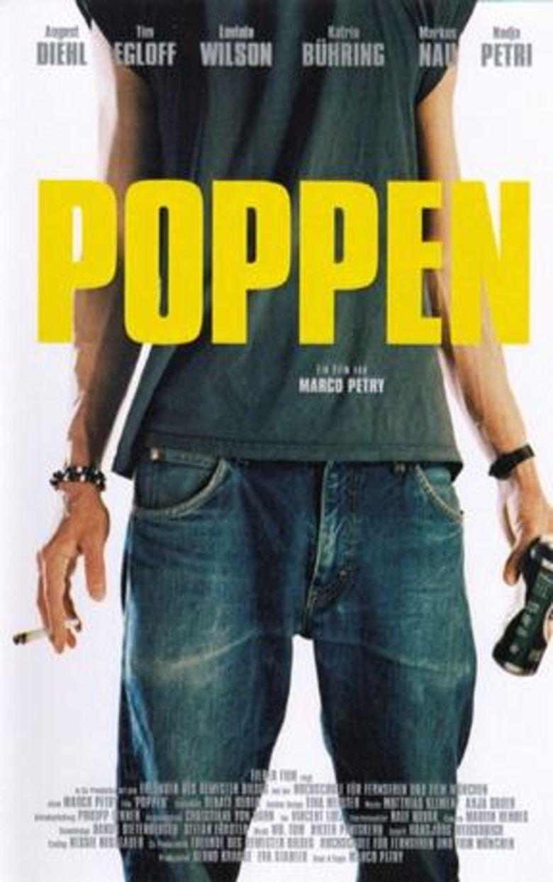 Poppen Poster
