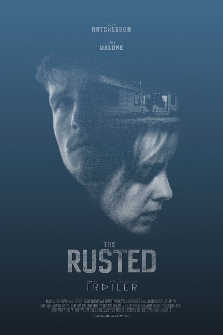 The Rusted Poster