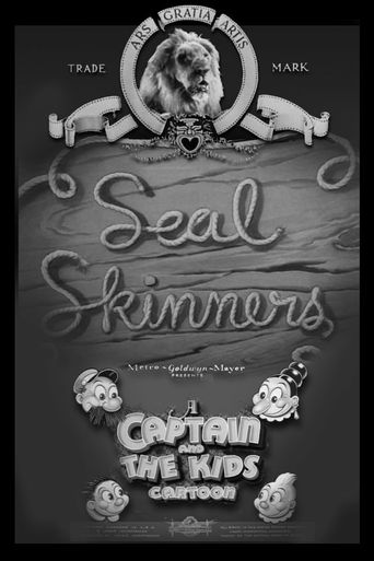Seal Skinners Poster