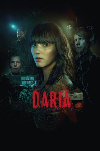 Daria Poster