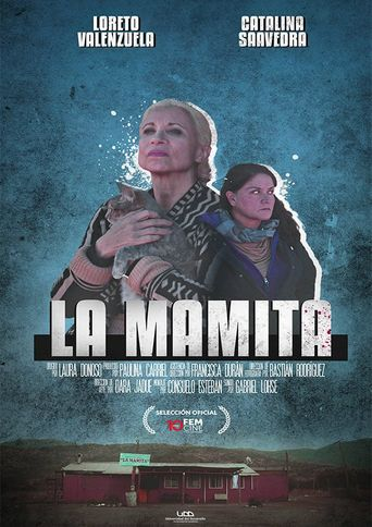 La Mamita Poster