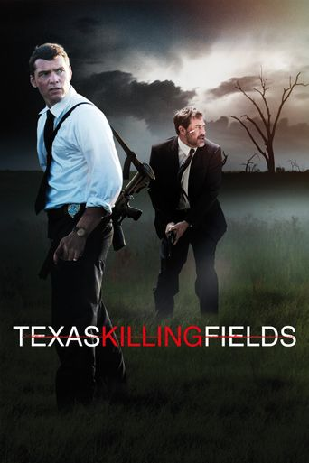 Watch Texas Killing Fields