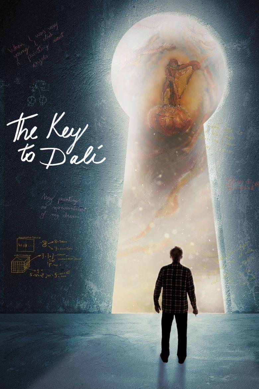 The Key to Dalí Poster