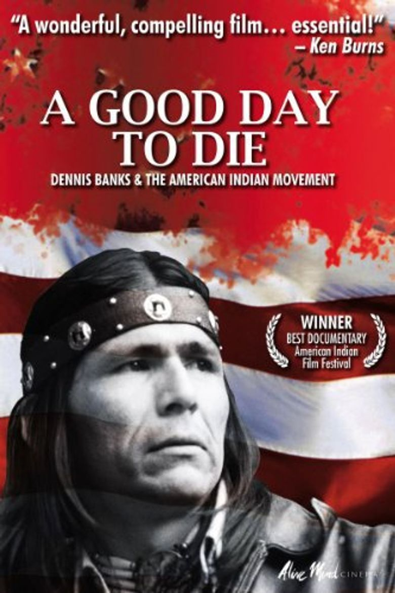 A Good Day to Die Poster