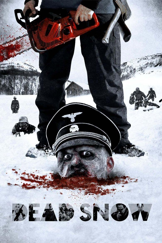 Dead Snow Poster