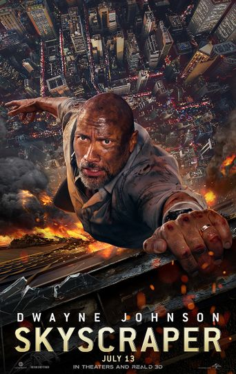 Watch Skyscraper