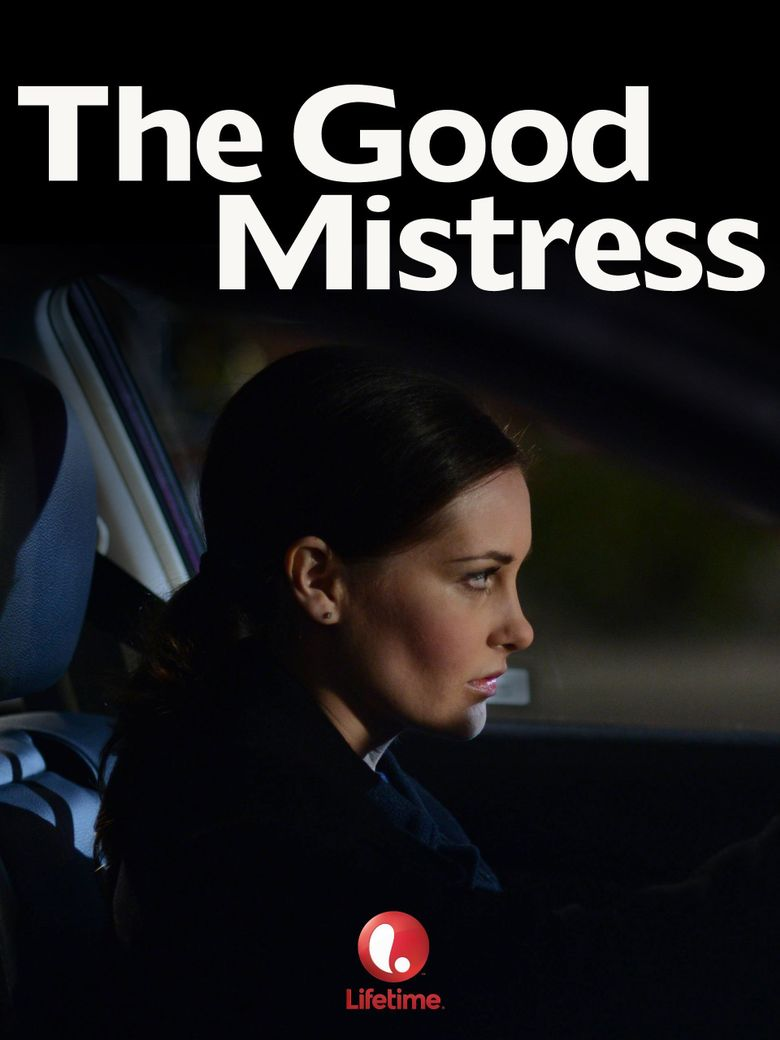 The Good Mistress Poster