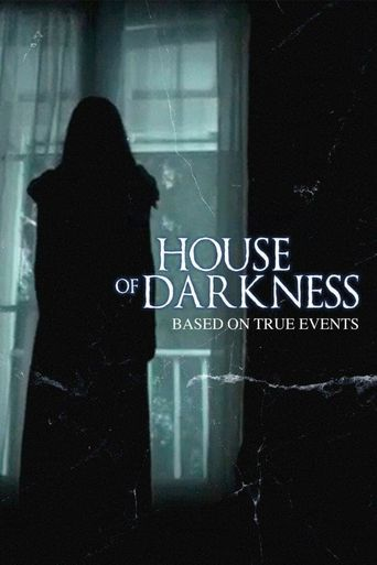 House of Darkness Poster
