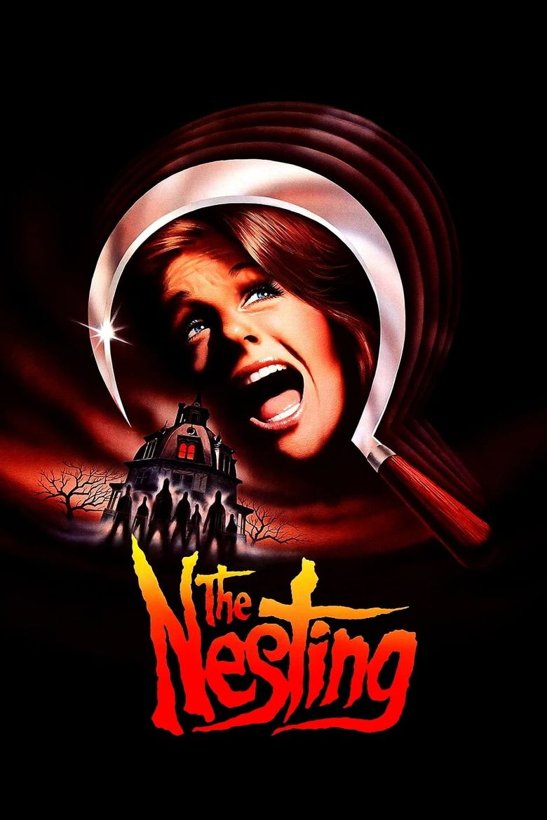 The Nesting Poster