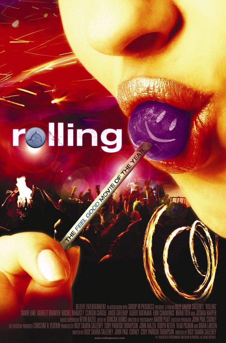 Watch Rolling