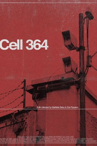 Cell 364 Poster