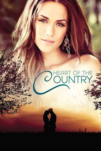 Heart of the Country Poster