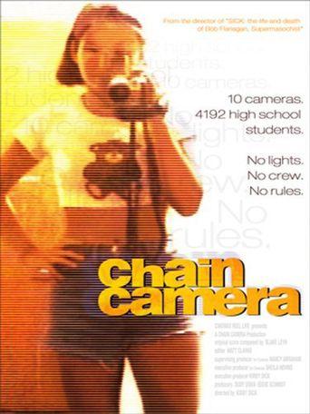 Chain Camera Poster