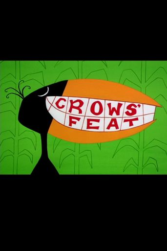 Crows' Feat Poster