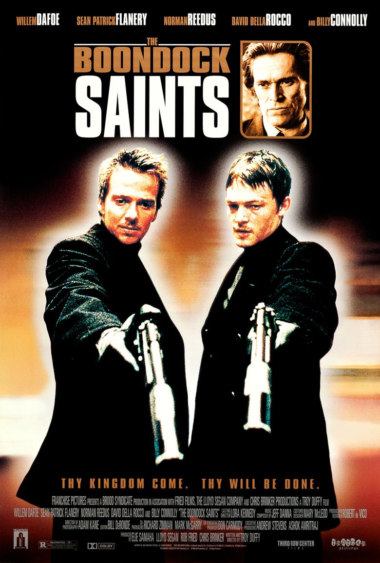 Watch The Boondock Saints