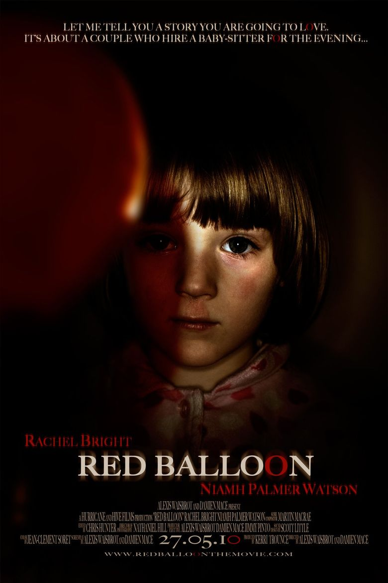 Watch Red Balloon