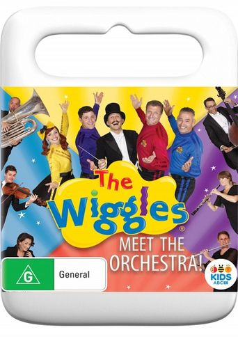 The Wiggles Meet The Orchestra Poster