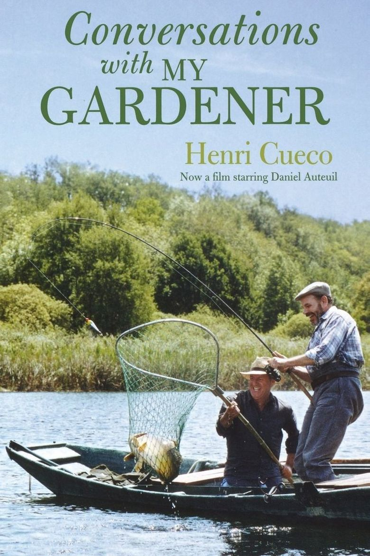 Conversations with My Gardener Poster