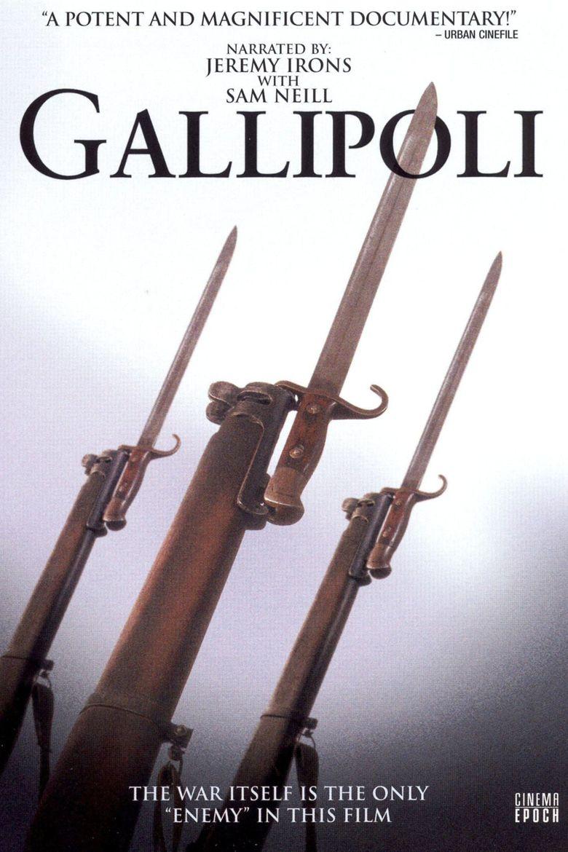 Watch Gallipoli