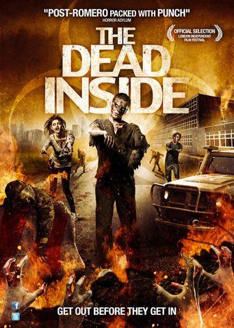 The Dead Inside Poster