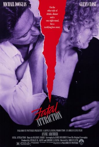 Fatal Attraction Poster