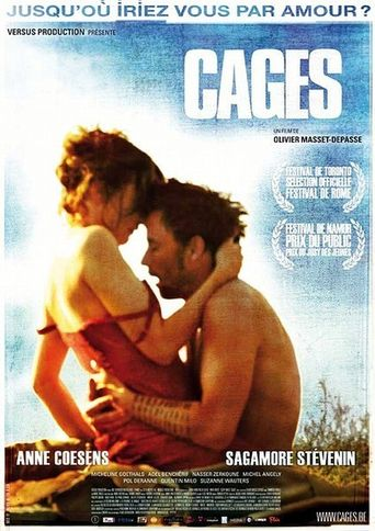 Cages Poster