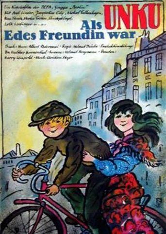 When Unku was Ede's Girlfriend Poster