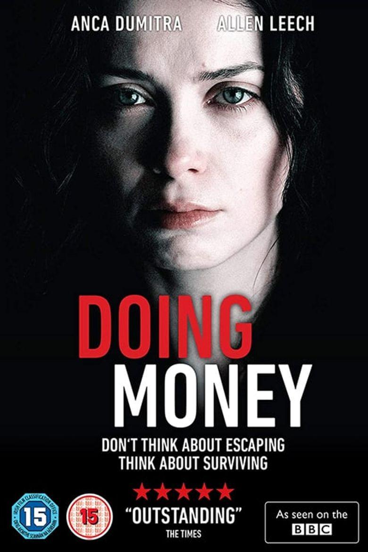 Doing Money Poster