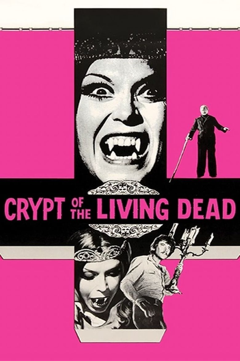 Hannah, Queen of the Vampires Poster