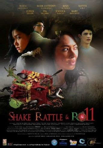 Shake Rattle & Roll XI Poster