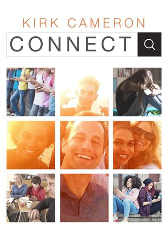 Kirk Cameron's Connect Poster