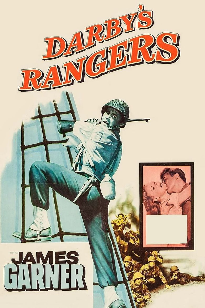 Darby's Rangers Poster