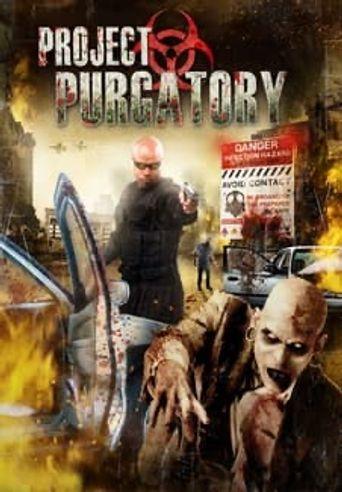 Project Purgatory Poster