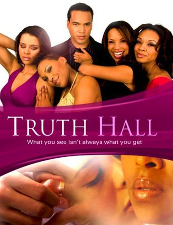 Truth Hall Poster