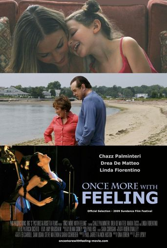 Once More With Feeling Poster