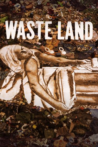 Watch Waste Land