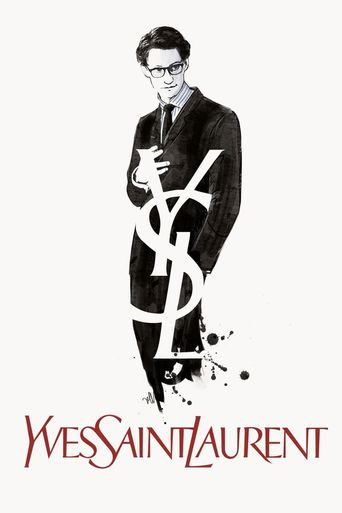 Watch Yves Saint Laurent
