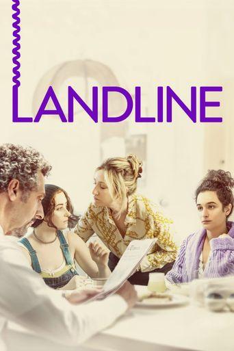 Watch Landline