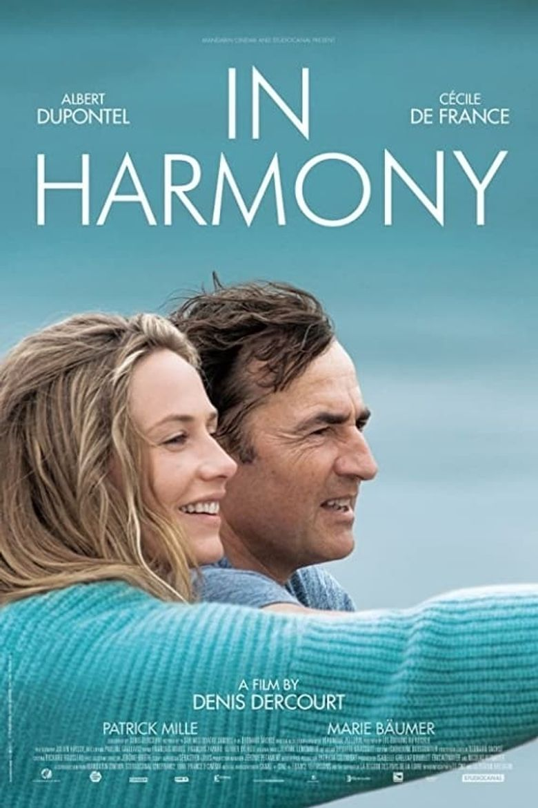 In Harmony Poster