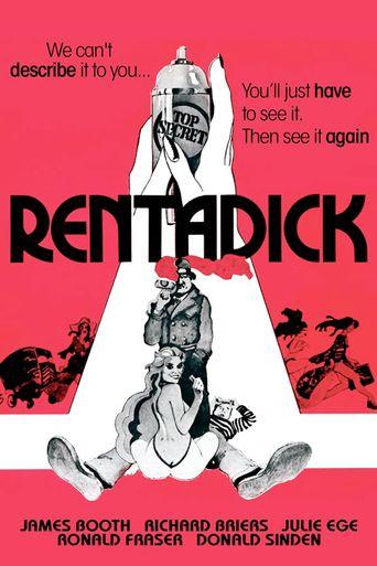 Rentadick Poster