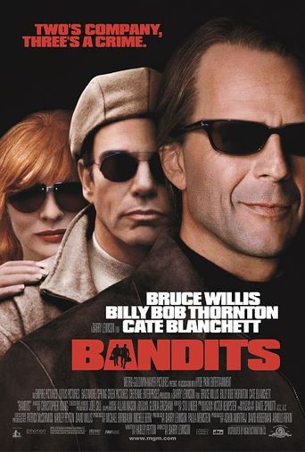 Watch Bandits