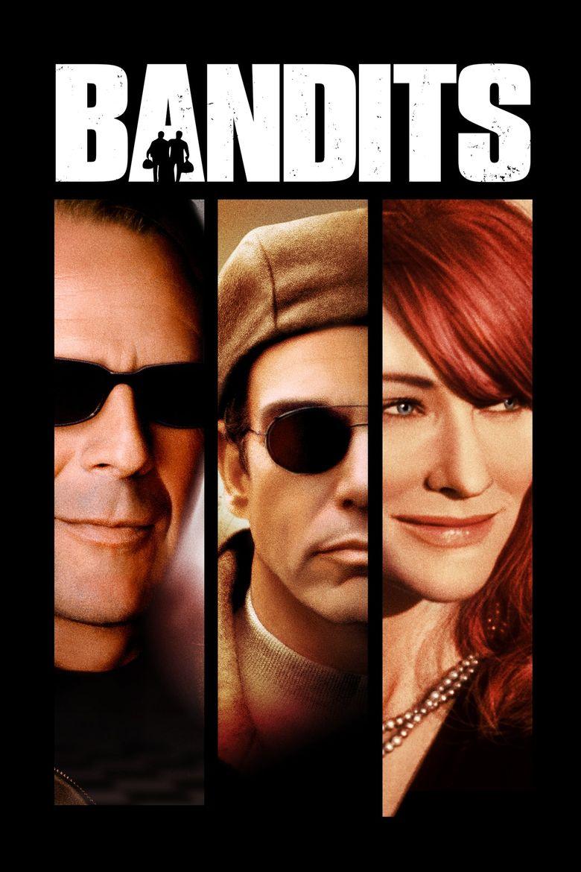 Bandits Poster
