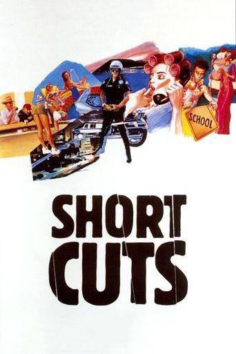 Short Cuts Poster