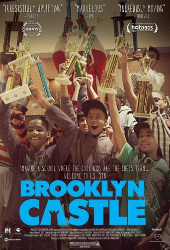 Watch Brooklyn Castle