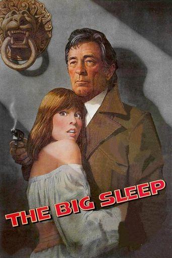 Watch The Big Sleep