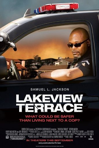 Watch Lakeview Terrace