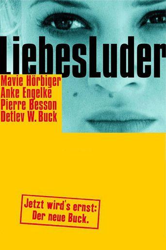 LiebesLuder Poster