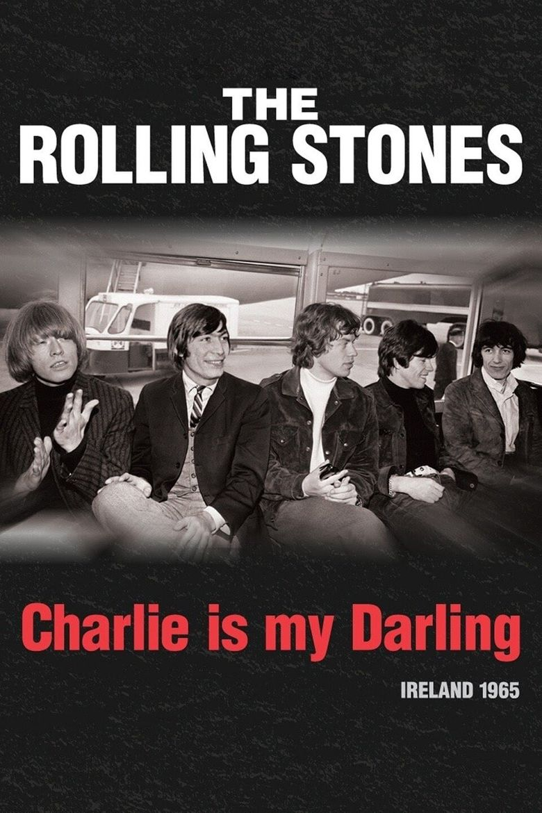 The Rolling Stones: Charlie Is My Darling - Ireland 1965 Poster