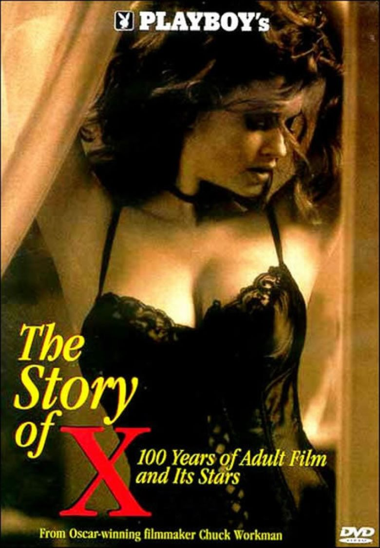 Adult Film Online playboy: the story of x (1998) - where to watch it streaming