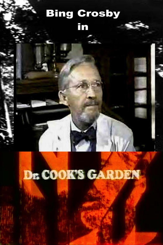 Dr. Cook's Garden Poster